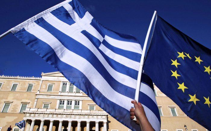 Griechenland kommt nicht raus aus dem Kreislauf aus Rezession und Deflation.