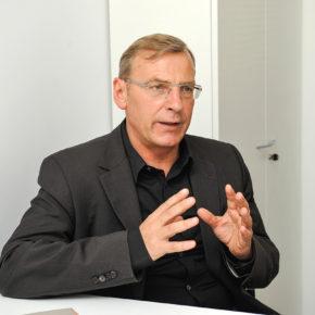 Soziologe Sighard Neckel im Gespräch
