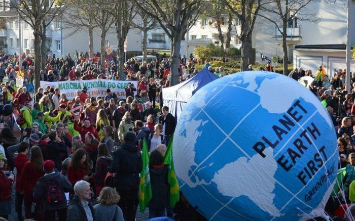 Klimagipfel Bonn