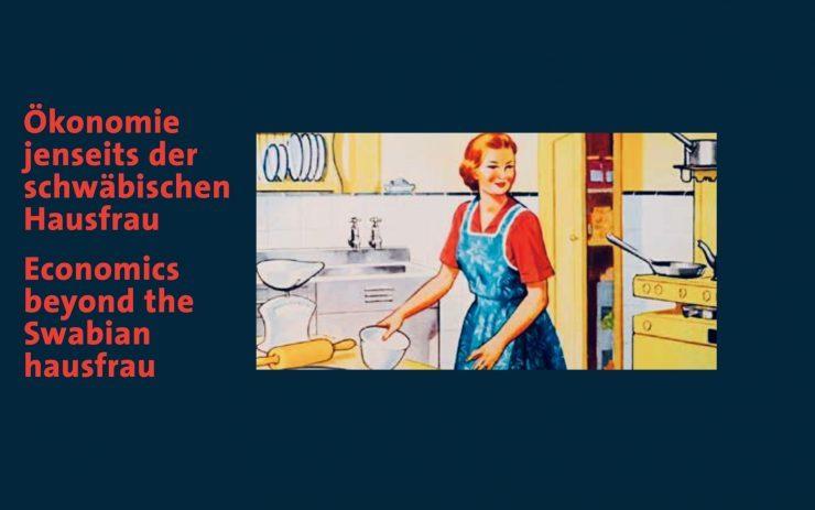 Schwäbische Hausfrau