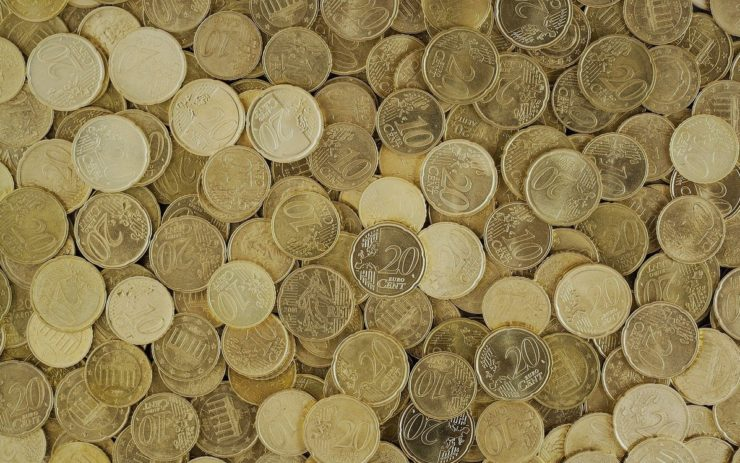 Prinzip der MMT: Ganz viel Bargeld drucken